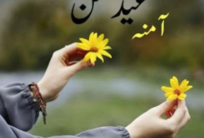 Eid Milan by Amna Forced Marriage Online Reading