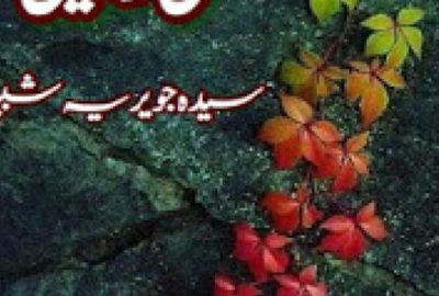 Kathin Rahen by Syeda Javeeria Shabbir Forced Marriage Novel