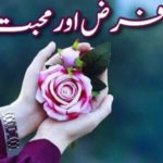 Farz Aur Mohabbat By Sajal Ali Forced Marriage Novel